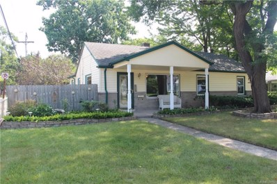 510 N Campbell, Royal Oak, MI 48067 - MLS#: 218077554