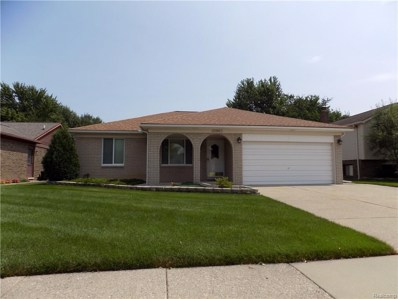 35860 Collingwood Drive, Sterling Heights, MI 48312 - MLS#: 218077559
