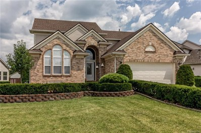 5531 Redbud Court, Pittsfield Twp, MI 48197 - MLS#: 218077580