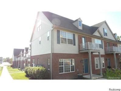 2064 Cloverly Lane, Ann Arbor, MI 48108 - MLS#: 218077582