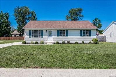 4185 Tristen Avenue, Fort Gratiot Twp, MI 48059 - MLS#: 218077605