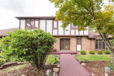 4908 Lake Bluff Road, West Bloomfield Twp, MI 48323 - MLS#: 218077625