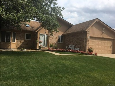 45694 Hanford Road, Canton Twp, MI 48187 - MLS#: 218077692