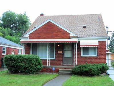 8680 Dale Street, Dearborn Heights, MI 48127 - MLS#: 218077714