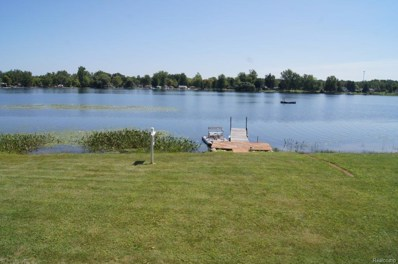 Lou Alice Drive, Deerfield Twp, MI 48421 - MLS#: 218077832