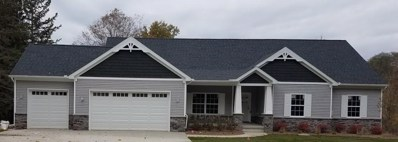9572 Tree Top Court, Hamburg Twp, MI 48169 - MLS#: 218077842