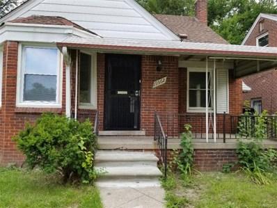 19362 Rutherford Street, Detroit, MI 48235 - MLS#: 218077894