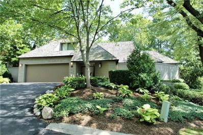 953 Bloomfield Woods, Bloomfield Hills, MI 48304 - MLS#: 218077997