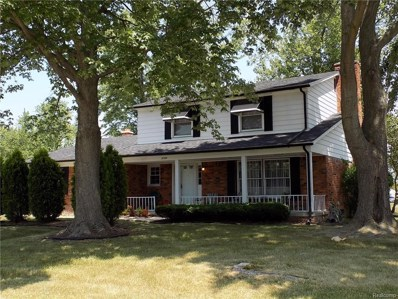 27220 Arden Park Circle, Farmington Hills, MI 48334 - MLS#: 218078091