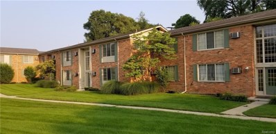 436 Romeo Road UNIT 326, Rochester, MI 48307 - MLS#: 218078115