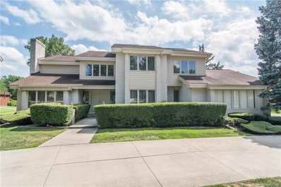 2045 Birchwood Way, West Bloomfield Twp, MI 48302 - MLS#: 218078126