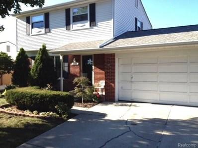 19514 Parkside Street, St. Clair Shores, MI 48080 - MLS#: 218078141