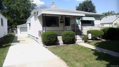4948 Detroit Street, Dearborn Heights, MI 48125 - MLS#: 218078151