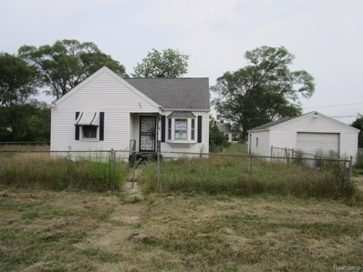 354 S 25TH Street, Saginaw, MI 48601 - MLS#: 218078182