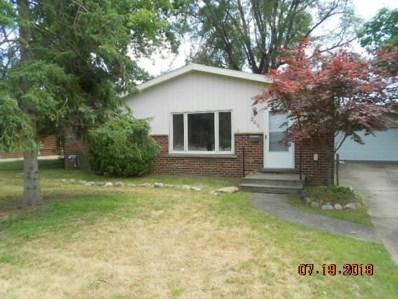 363 W Tienken Road, Rochester Hills, MI 48306 - MLS#: 218078263