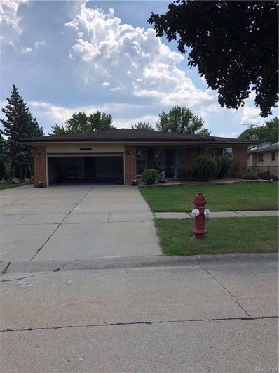 13320 Montego Drive, Sterling Heights, MI 48312 - MLS#: 218078269