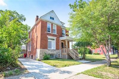 444 Horton Street, Detroit, MI 48202 - MLS#: 218078323