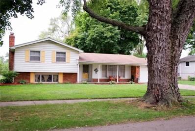 34053 Coventry Drive, Livonia, MI 48154 - MLS#: 218078338