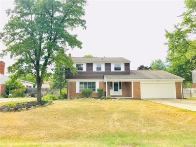 5150 Shoreline Boulevard, Waterford Twp, MI 48329 - MLS#: 218078373
