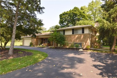 3690 Berkshire Drive, Bloomfield Twp, MI 48301 - MLS#: 218078374
