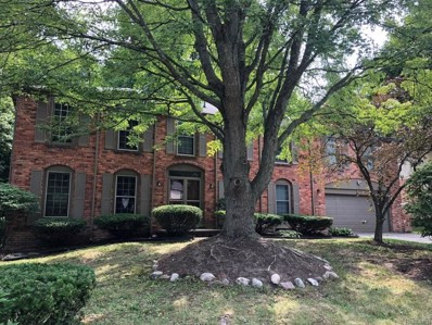 30630 High Valley Road, Farmington Hills, MI 48331 - MLS#: 218078375
