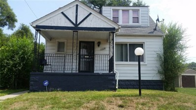 16838 Lilac Street, Detroit, MI 48221 - MLS#: 218078399