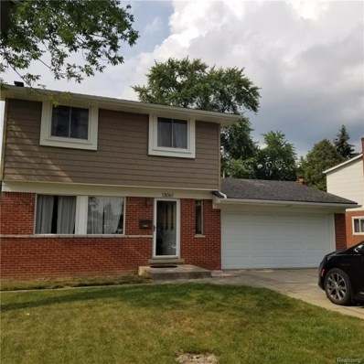 13061 Whitfield Drive, Sterling Heights, MI 48312 - MLS#: 218078481