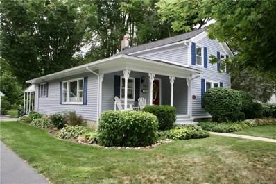 179 Pleasant Street, Romeo Vlg, MI 48065 - MLS#: 218078539