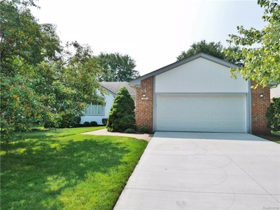 651 Lockport Road, Rochester Hills, MI 48307 - MLS#: 218078562