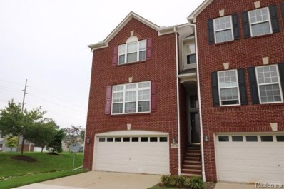 43748 Sweet Cherry Lane, Canton Twp, MI 48188 - MLS#: 218078650