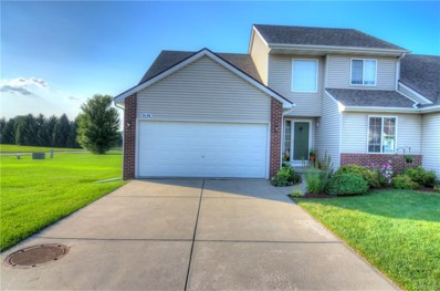 9096 Spring Brook Circle, Davison Twp, MI 48423 - MLS#: 218078659