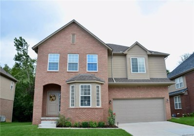 6132 Cheshire Park Drive, Independence Twp, MI 48346 - MLS#: 218078875