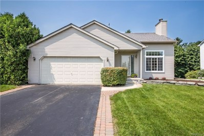 700 Doral Drive, Oxford Twp, MI 48371 - MLS#: 218079034