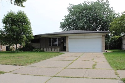 35312 Dearing Drive, Sterling Heights, MI 48312 - MLS#: 218079042