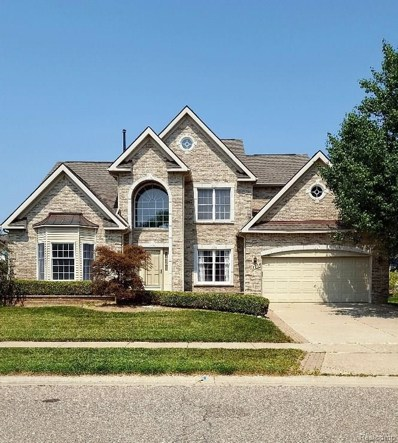 1054 Cantor Lane UNIT 237, South Lyon, MI 48178 - MLS#: 218079072