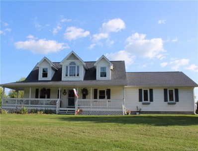 4121 Thom Road, Oregon Twp, MI 48421 - MLS#: 218079098
