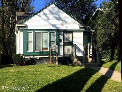 13265 Sussex Street, Detroit, MI 48227 - MLS#: 218079107