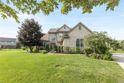 46550 Scotia Court, Canton Twp, MI 48187 - MLS#: 218079268