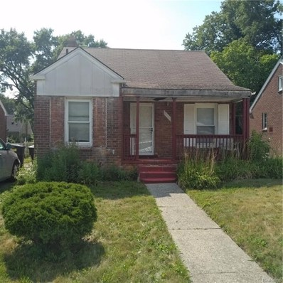 20147 Gallagher Street, Detroit, MI 48234 - MLS#: 218079355