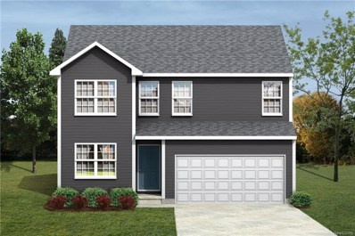 30597 Cassie Lane, Chesterfield Twp, MI 48051 - MLS#: 218079370