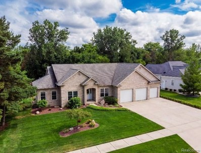 1459 Wellman Road, Dewitt Twp, MI 48820 - MLS#: 218079383