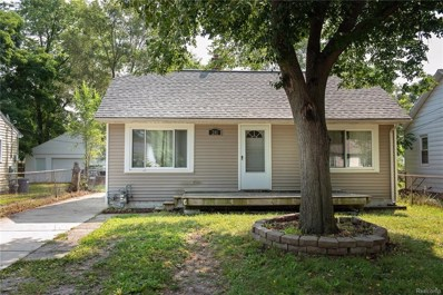 281 Oregon Street, Ypsilanti Twp, MI 48198 - MLS#: 218079393
