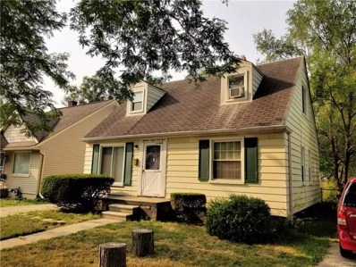 18744 Kenosha Street, Harper Woods, MI 48225 - MLS#: 218079407