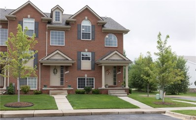 6204 Cheshire Park Drive, Independence Twp, MI 48346 - MLS#: 218079427