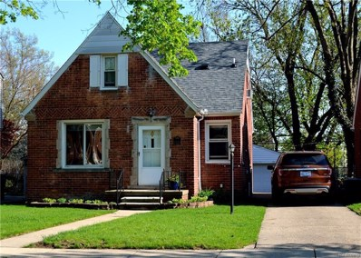 23243 Hollander Street, Dearborn, MI 48128 - MLS#: 218079446