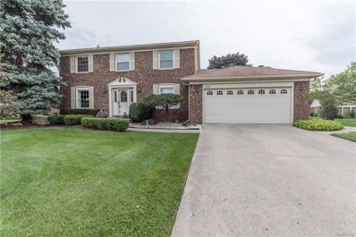 16582 Nola Court, Livonia, MI 48154 - MLS#: 218079576