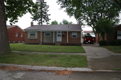 6157 N Charlesworth Street, Dearborn Heights, MI 48127 - MLS#: 218079615