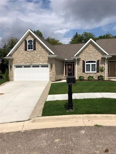 12330 Worthington Court, Grand Blanc, MI 48439 - MLS#: 218079742