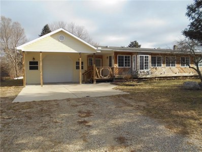 2472 Springfield Drive, Oregon Twp, MI 48446 - MLS#: 218079826