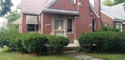 15401 Eastwood Street, Detroit, MI 48205 - MLS#: 218079888